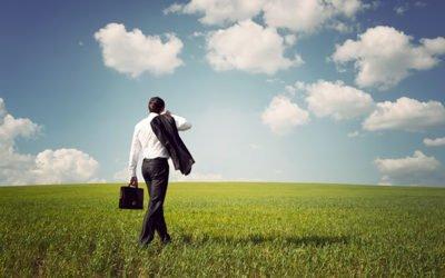 """Cómo encontrar nuestro """"proyecto de vida"""" y cumplirlo sin ver lo imposible"""